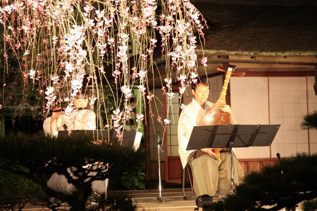 幽幻のひびき【古都 遊宴】